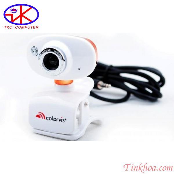 Hình ảnh Webcam Colorvis ND80