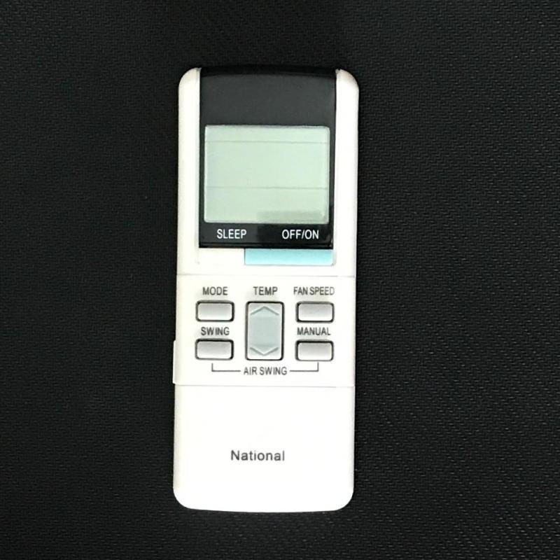 Bảng giá Điều khiển điều hòa national 01(trắng) Điện máy Pico