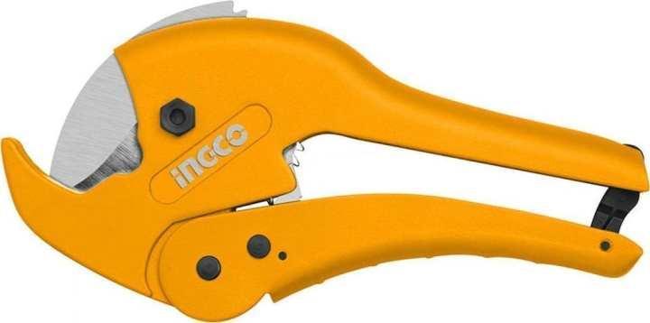 225mm Dao cắt ống nhựa PVC INGCO HPC0442
