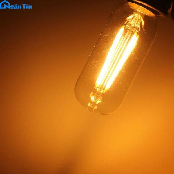 Bộ 2 bóng 3 bóng 5 bóng đèn trang trí LED Edison 4W E27 B-262