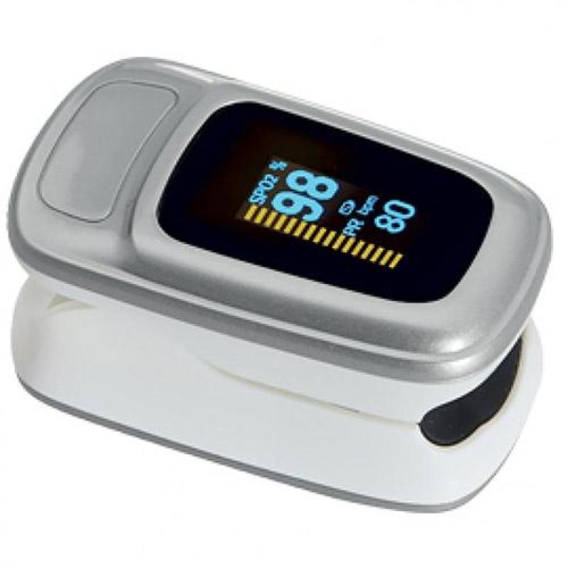 Máy đo nồng độ Oxy trong máu (SPO2) và nhịp tim Lanaform S1 bán chạy
