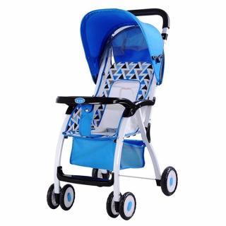 Xe đẩy cho bé 1 chiều 3 tư thế Baobaohao 711 thumbnail