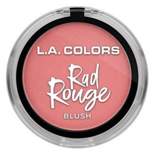 Phấn má hồng L.A.Colors Rad Rouge Bodacious ( Tông Hồng cam) thumbnail