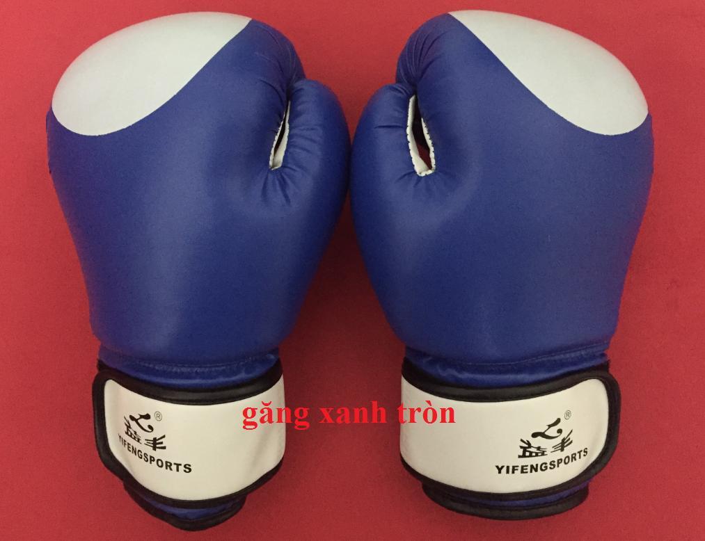 Găng Boxing, Tán Thủ, Muay, Cổ Truyền, Vovinam Size 10 OZ Siêu Giảm Giá