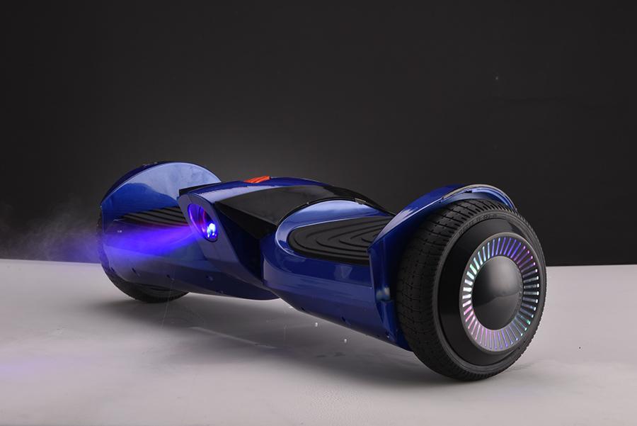 Mua Xe điện cân bằng Homesheel F1 Xanh USA