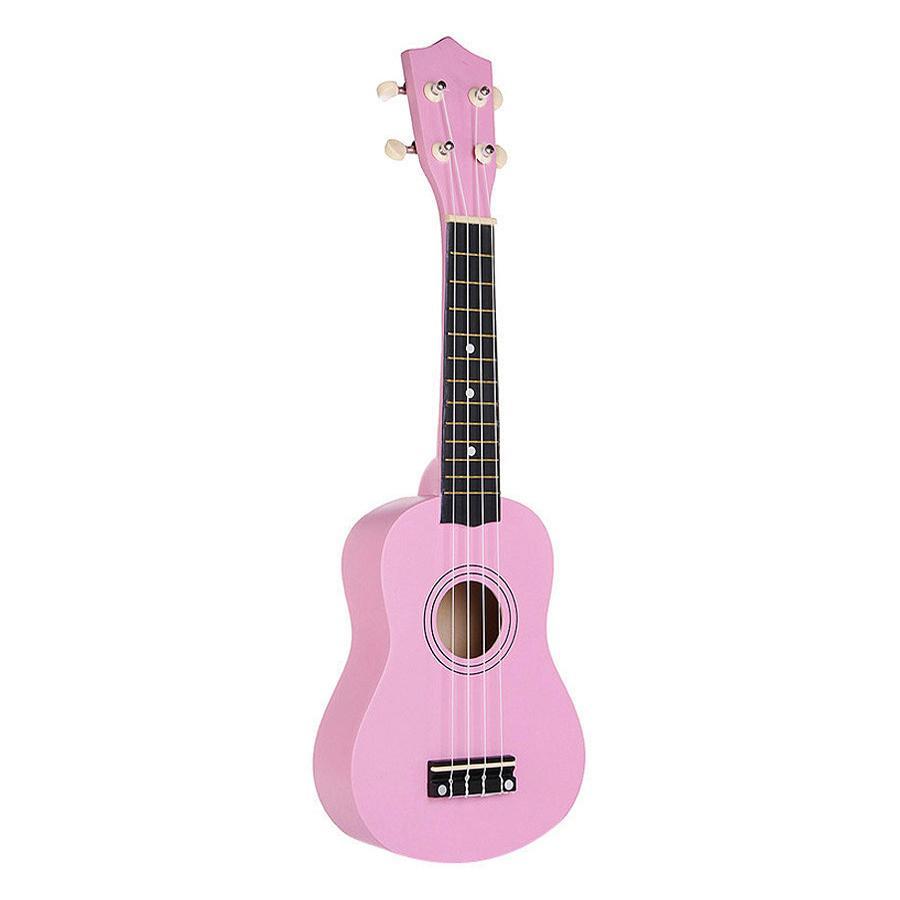 Đàn ukulele soprano nhiều màu sắc cho mọi lứa tuổi - Mua 1 được 3 tặng 5 - HÀNG CÓ SẴN