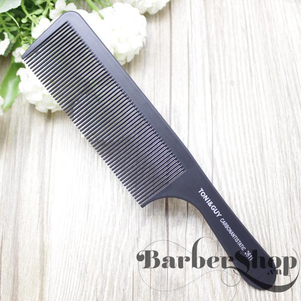 Lược Đầu Ngang Barber 0611 nhập khẩu