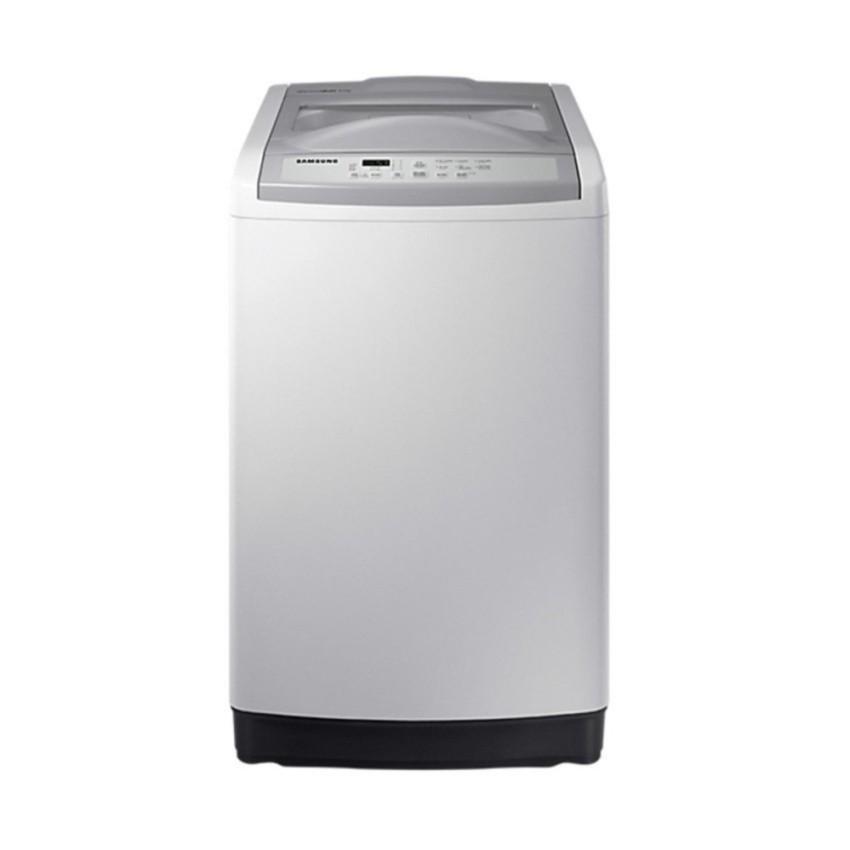 Hình ảnh Máy giặt Samsung WA82M5110SG/SV 8.2kg (Xám)