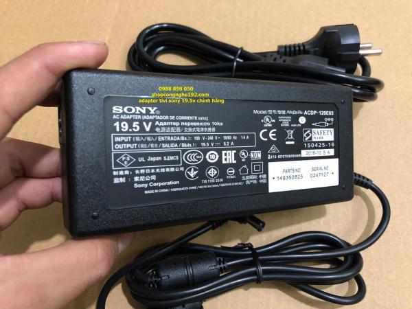 Bảng giá Adapter ti vi sony 19.5V 6.2A- 120w-theo máy