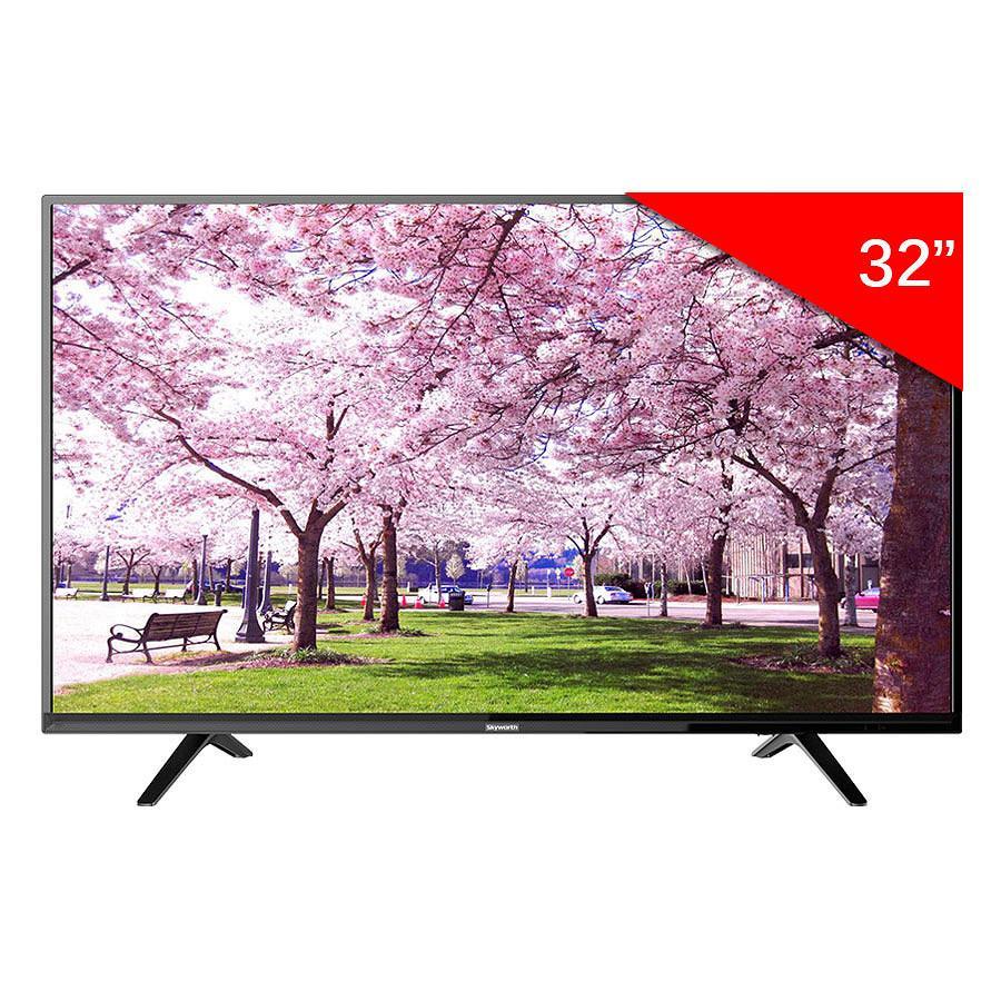 Bảng giá Tivi LED Skyworth 32 inch 32E2A12G chuẩn HD