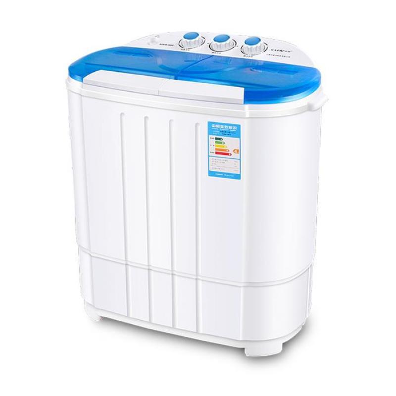 Bảng giá Máy giặt mini 4kg chuyên giặt đồ nhà ít người và trẻ em Điện máy Pico