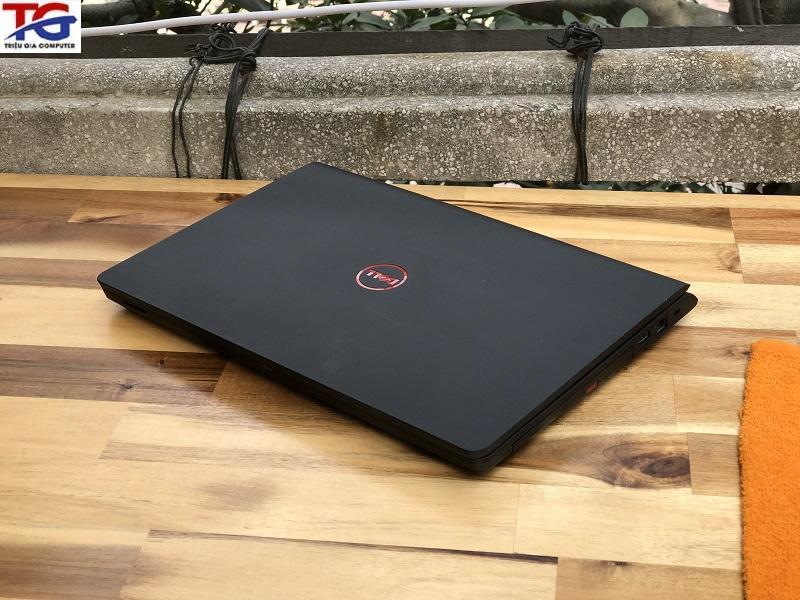 Laptop DELL Inspiron 7447: i5-4210H, Ram 8Gb, HDD 1Tb, NVIDIA GTX850M, 14.0inch FullHD