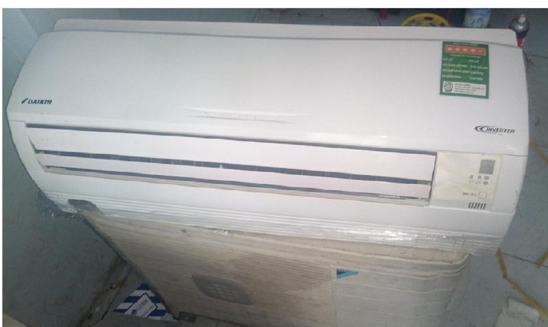 Bảng giá Máy Lạnh Daikin 1,5Hp inverter nội địa Nhật Đã qua sử dụng