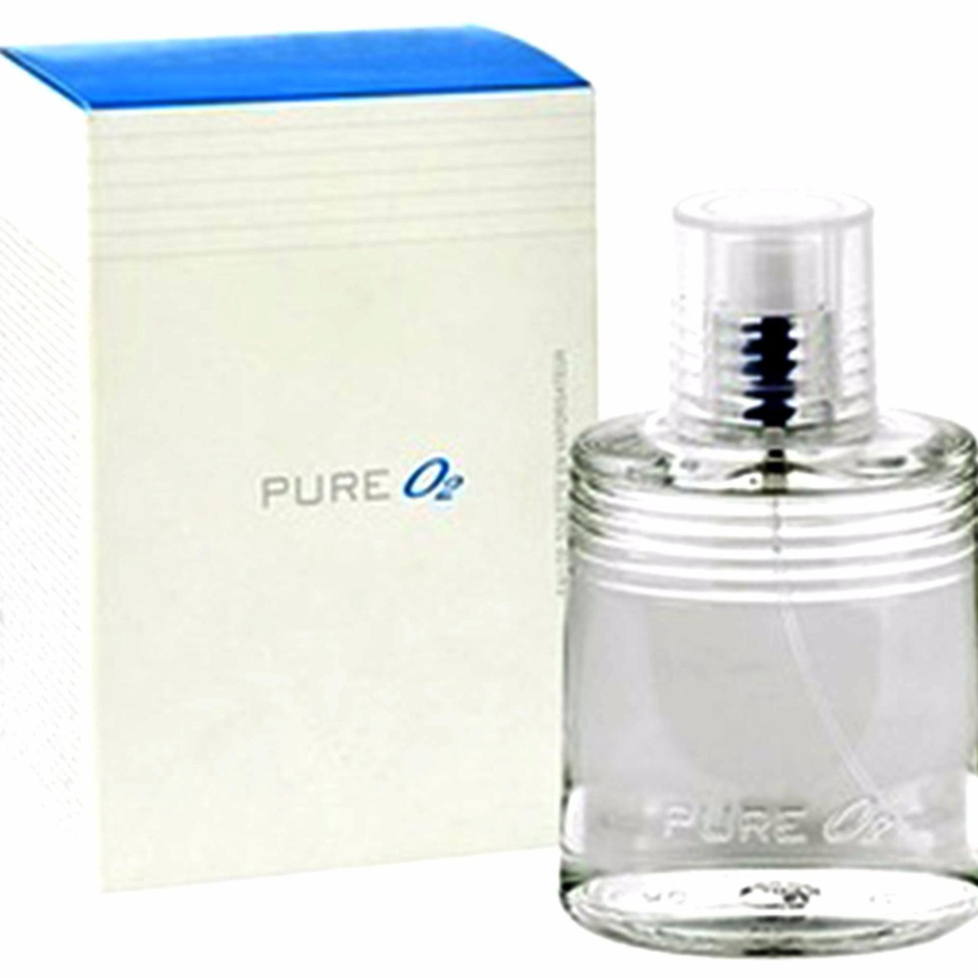 Nước hoa Nam FREE O2 for him 75ml