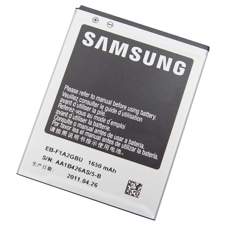 Hình ảnh Pin Samsung Galaxy S2 i9100 - 1650 Mah