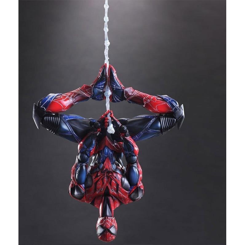 Hình ảnh Mô hình nhân vật Marvel người nhện