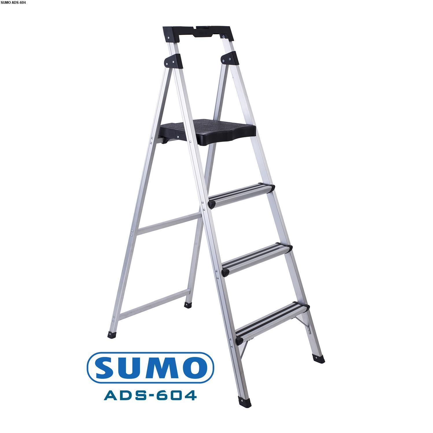 Thang ghế Sumo ADS-604 (4 bậc)