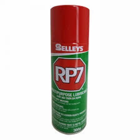 Dầu xịt tẩy rửa RP7
