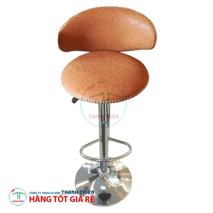 Ghế Quầy Bar, Ghế Nhập Khẩu đẹp Tốt Giá Rẻ Gqb 054 By Nội Thất Thanh Thiên.