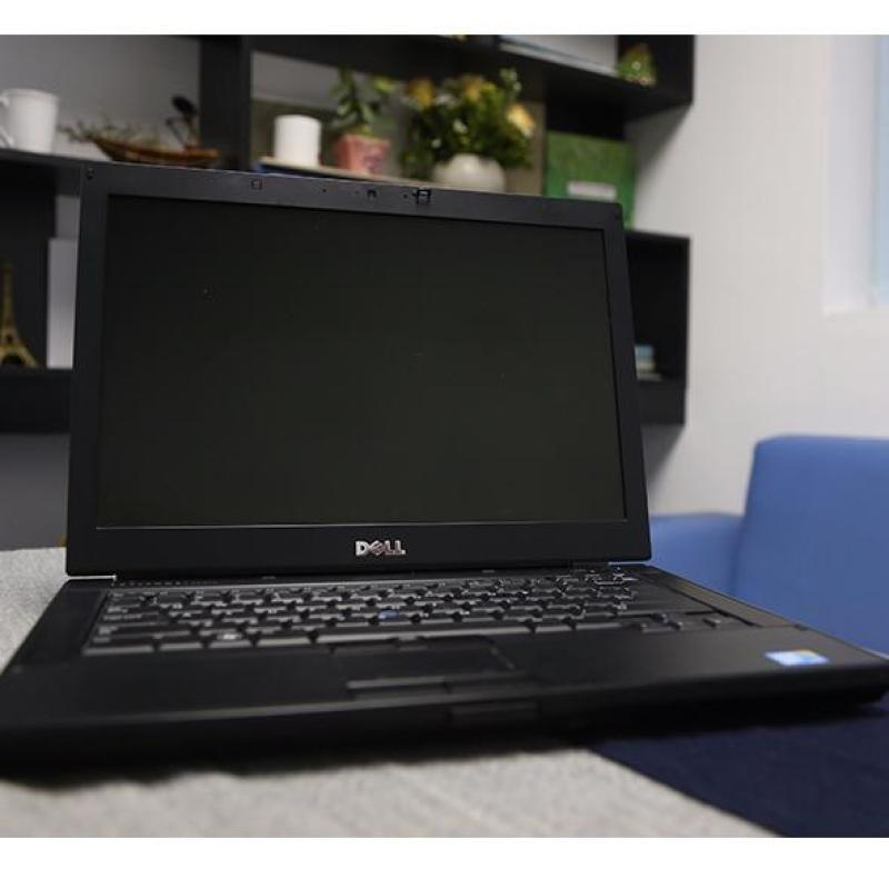 Dell Latitude E6410 HÀNG NHẬP KHẨU
