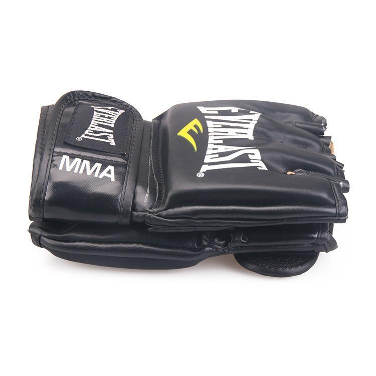 Bán Găng Tay Mma Tập Thể Thao Tập Muay Thai Boxing Thoải Mai Oem Nguyên