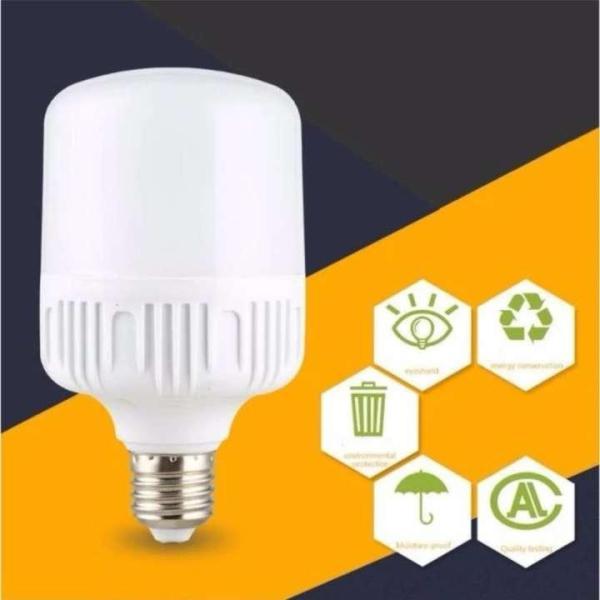 [Sỉ]- Bóng đèn Led trụ 20W Cao cấp - Tiết kiệm điện (Trắng/Vàng)
