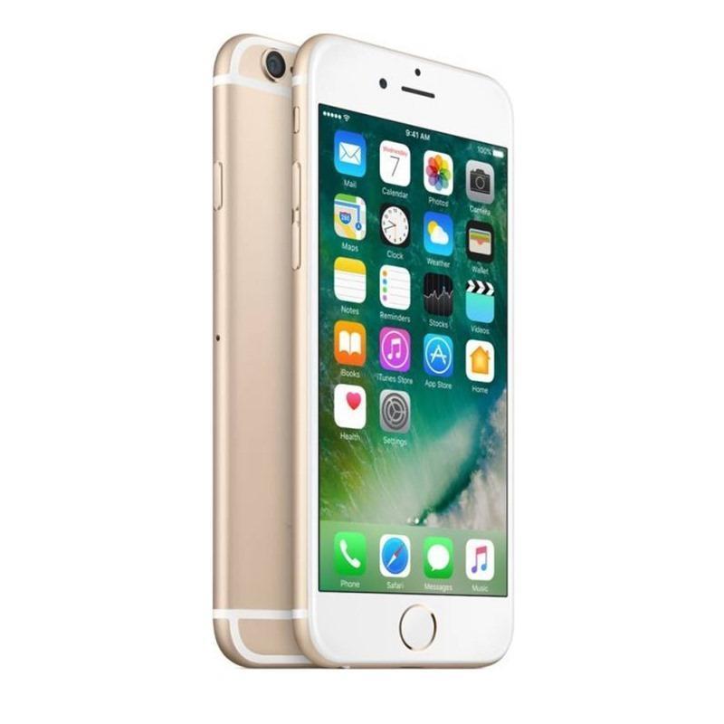 Apple iphone 6s 16G (Vàng) like new - Hàng Nhập Khẩu
