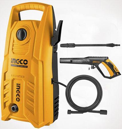 1400W Máy xịt rửa áp lực INGCO HPWR14008