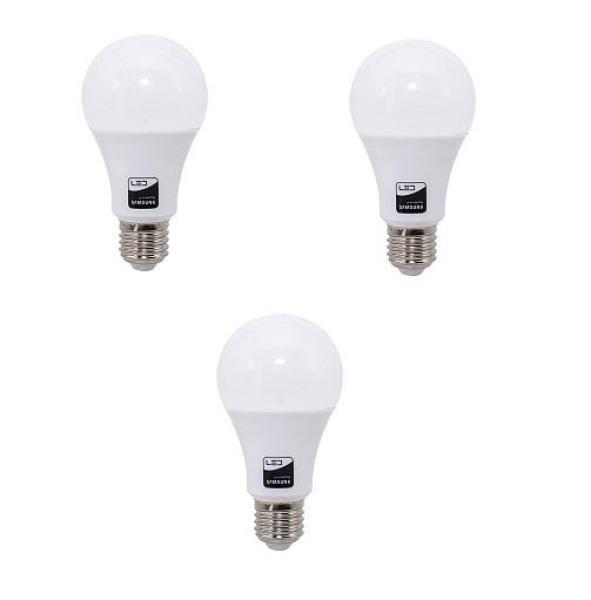 Bộ 3 Bóng đèn Led Bulb Rạng Đông A70N1/12W
