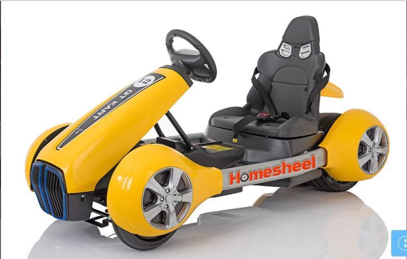 Phân phối Xe điện cân bằng Homesheel KD01 USA