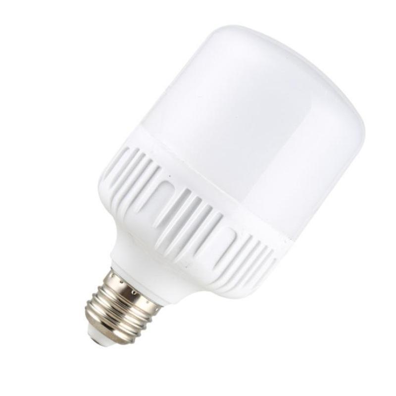 Bóng đèn Led trụ công suất 30W Trắng (LOẠI 1)