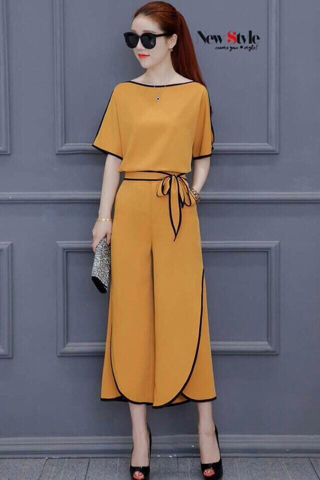 sét bộ thời trang- SOR109 Nhật Bản