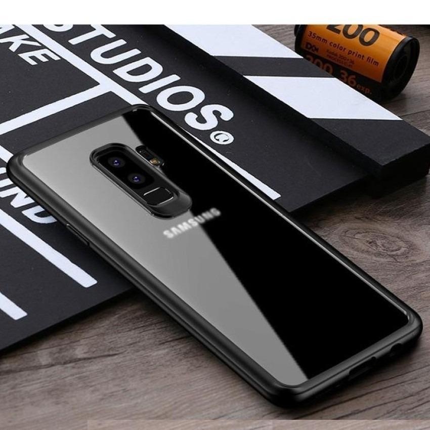 Chiết Khấu Ốp Lưng Chống Sốc Likgus Viền Mau Samsung Galaxy S9 Hang Nhập Khẩu Có Thương Hiệu