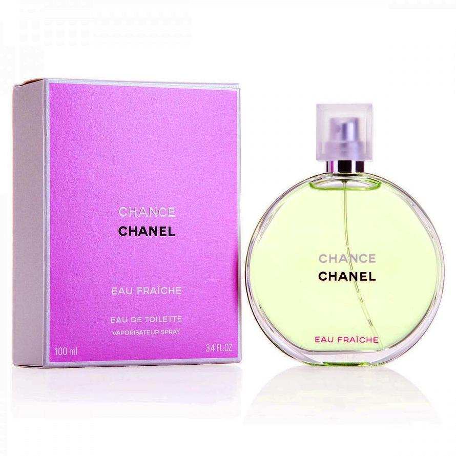 Nước hoa nữ CHANEL Chance Eau Fraiche Eau De Toilette 50ml