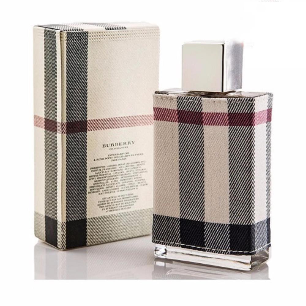 Nước hoa nữ BURBERRYLondon Eau de Parfum 100ml