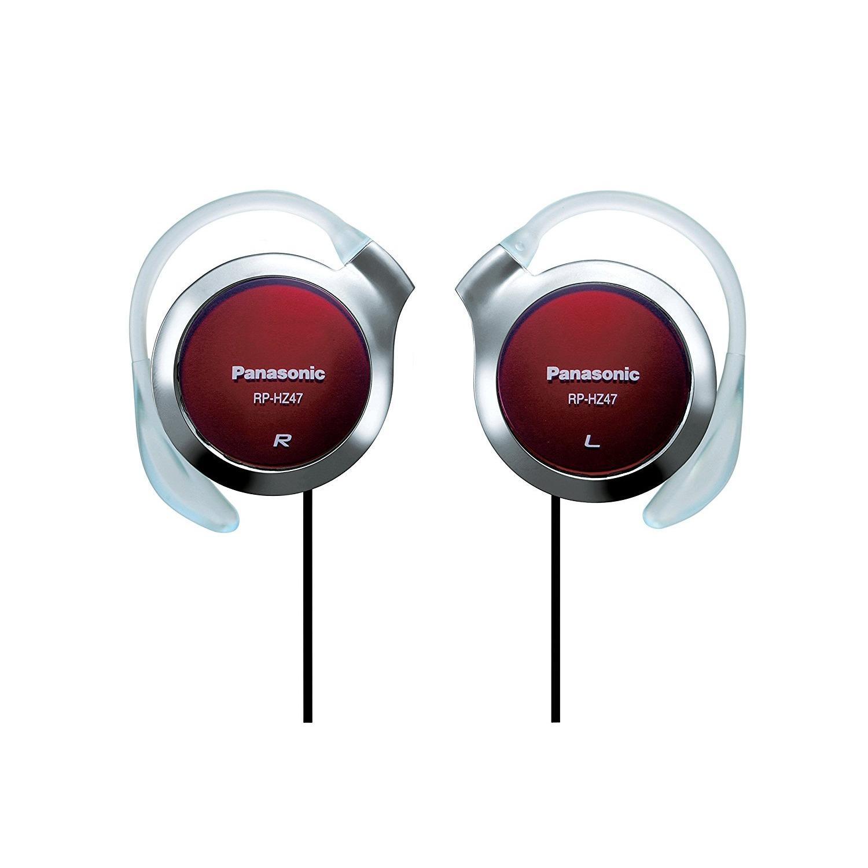 Giá Bán Tai Nghe Nhạc Gia Rẻ Panasonic Rp Hz47 Nguyên
