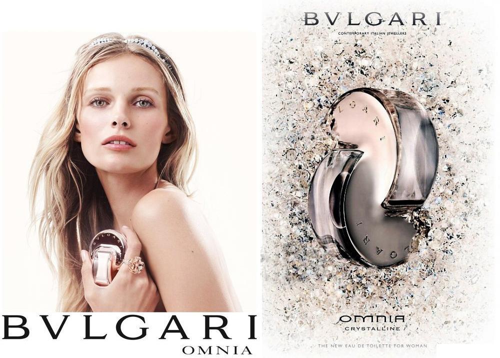 Nước hoa nữ BULGARI Omnia Crystalline Eau De Toilette 5ml | Lazada.vn