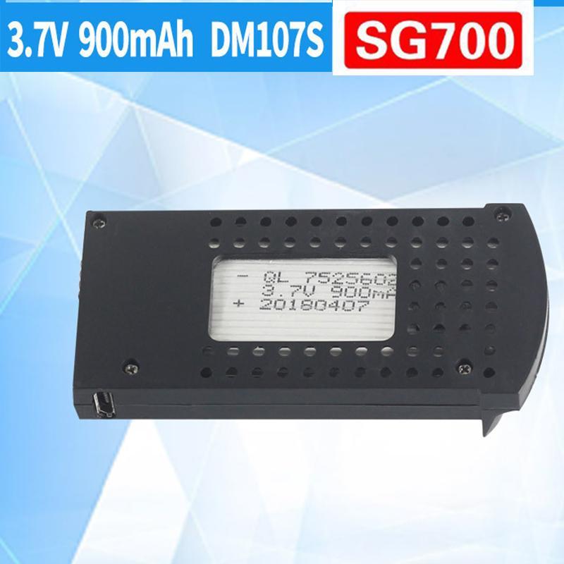 Hình ảnh Pin chuyên dụng Flycam SG700, Pin Fycam SG700 - 900mAh, 3,7V