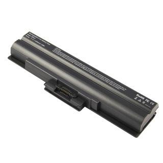 [HCM]Pin Dùng Cho Laptop Sony Vaio VGN-AW VGN-BZ VGN-CS VG-FW VGN-NS VGN-SR VGN-NW Model BPS13 thumbnail