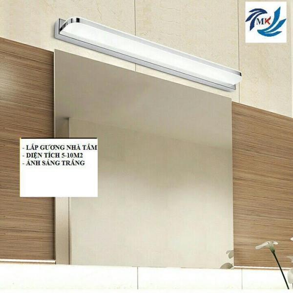 Đèn hắt tranh, đèn hắt gương, đèn trang trí cao cấp SPAUL 42T bảo hành 3 năm