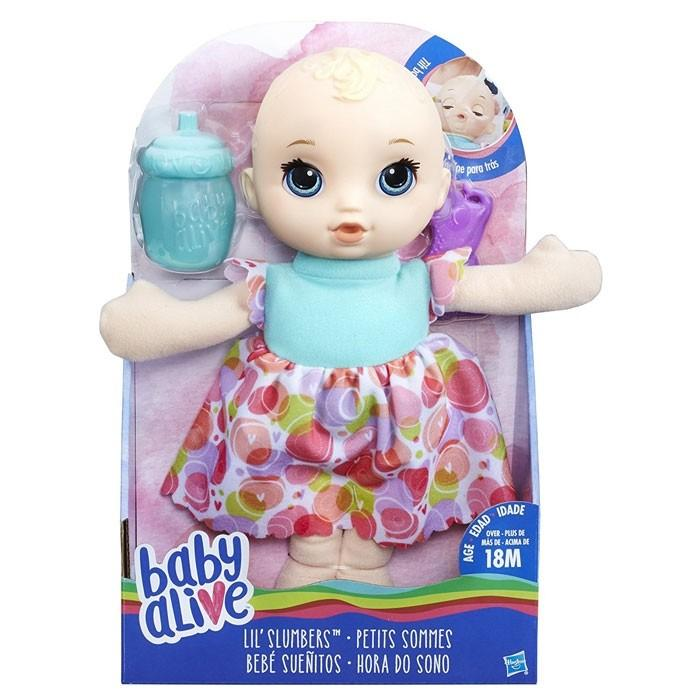 Bé cưng đáng yêu Baby Alive B9720