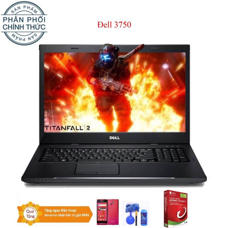 Laptop Dell vostro 3750 intel i5 Ram 8G 1000G Giá rẻ full box chất lượng cao