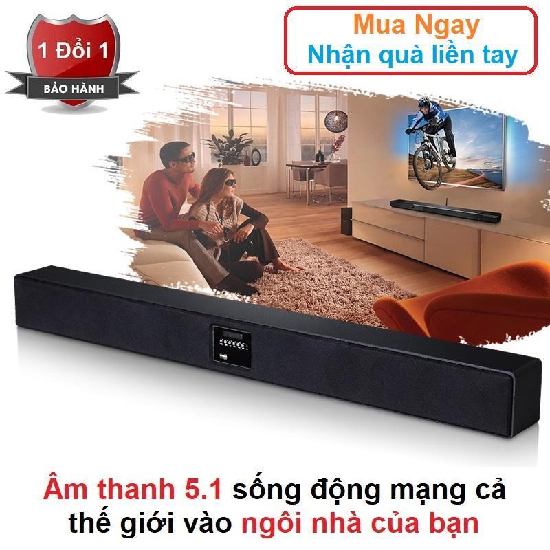 Loa thanh soundbar tivi bluetooth SCR 4.0 DM-A8