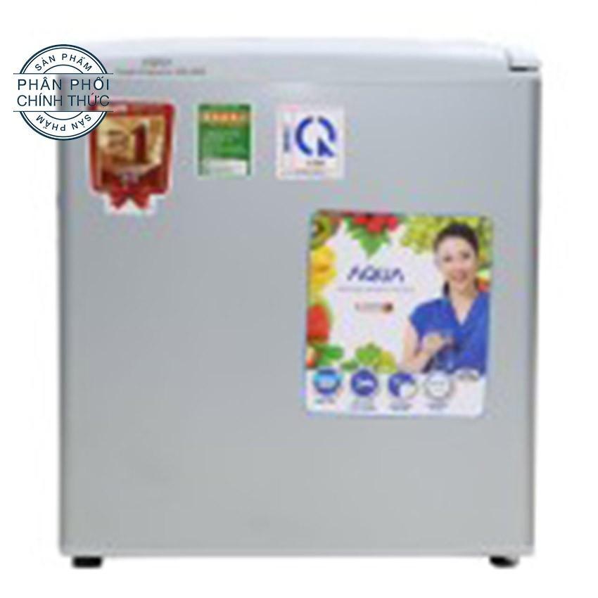 Hình ảnh Tủ lạnh Aqua AQR-55AR(SH) 53L (Xám nhạt)