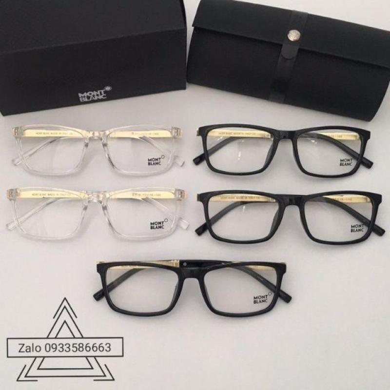 Giá bán Combo 2 Gọng kính cận Montbanc thời trang