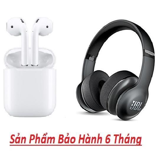 Mã Khuyến Mại Combo 2 Tai Nghe Bluetooth Danh Cho Iphone Sony Samsung Trong Việt Nam
