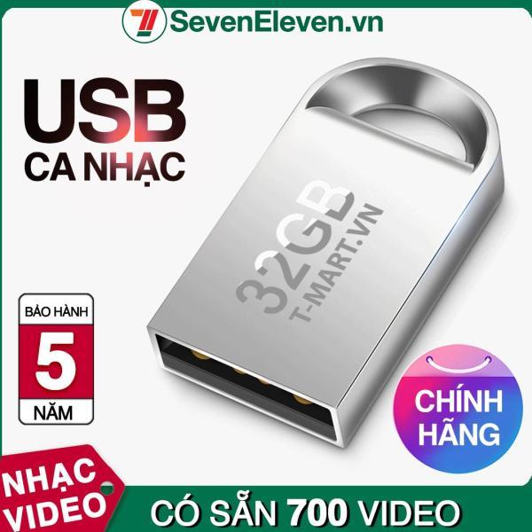 USB Video ca nhạc 32gb có sẵn 700 Video ca nhạc các thể loại nhạc Trữ Tình, nhạc Bolero, nhạc Remix, nhạc Trẻ, nhạc thiếu nhi, nhạc cách mạng, nhạc tổng hợp và nhạc theo yêu cầu