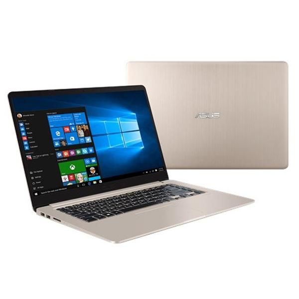 Laptop Asus A510UN-EJ521T-Màu GOLD Gold