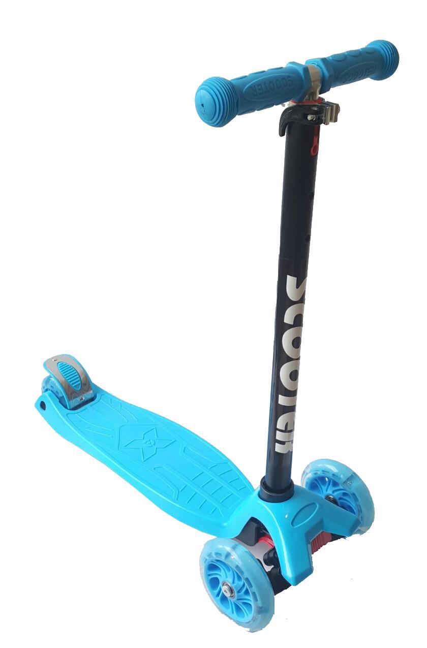 Giá bán Xe trượt scooter loại xịn