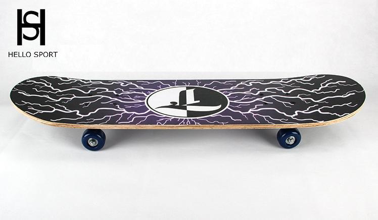 Ván Trượt Skate Board Người Lớn HS
